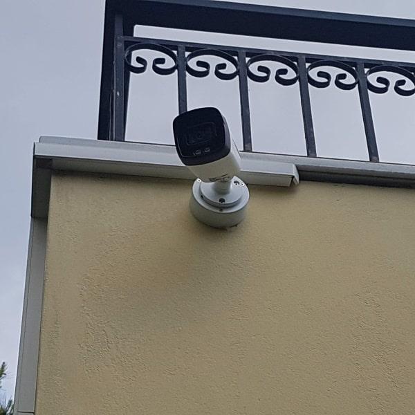 Dahua Full Color LED Camera